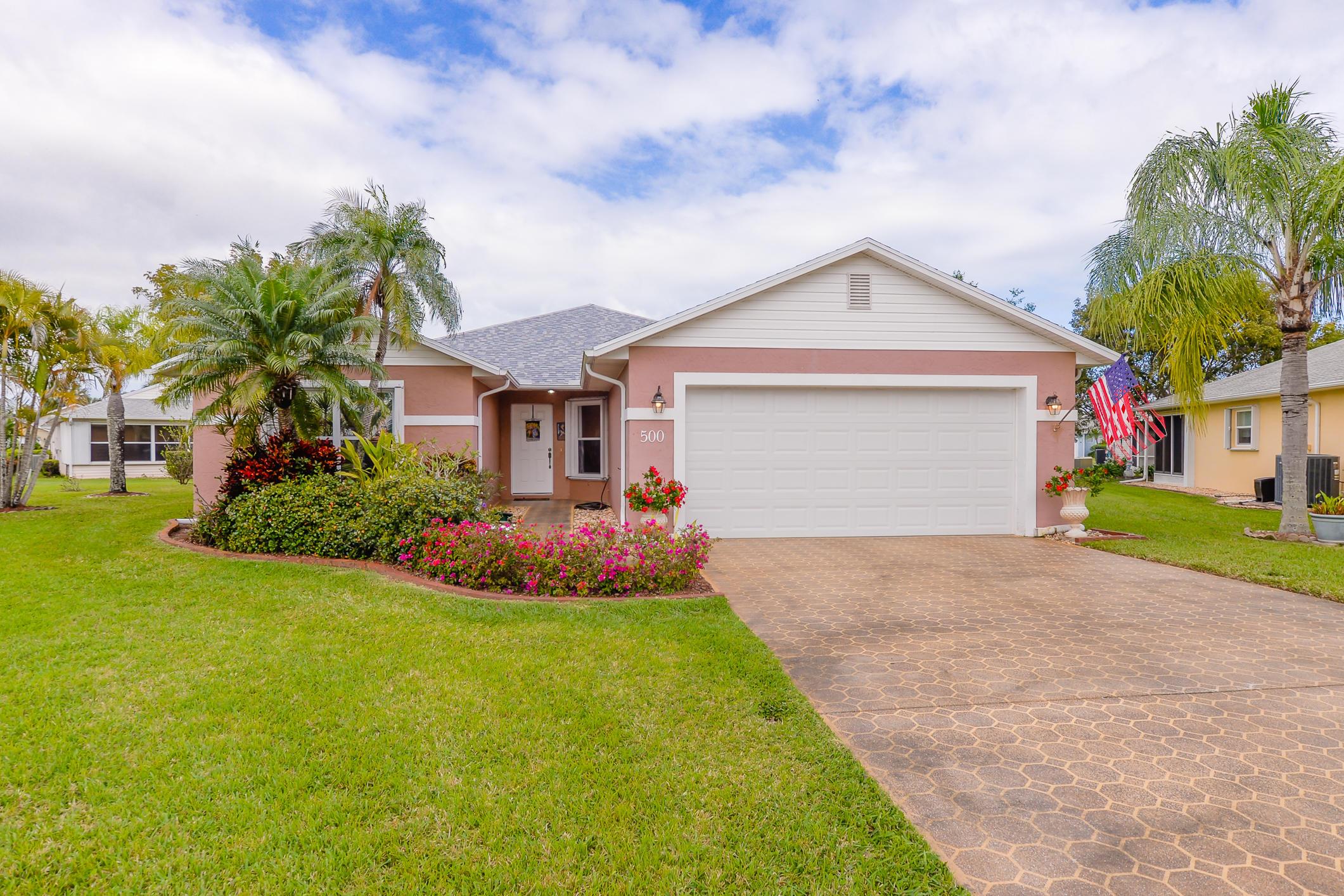 500 Paurotis Lane, Fort Pierce, FL 34982