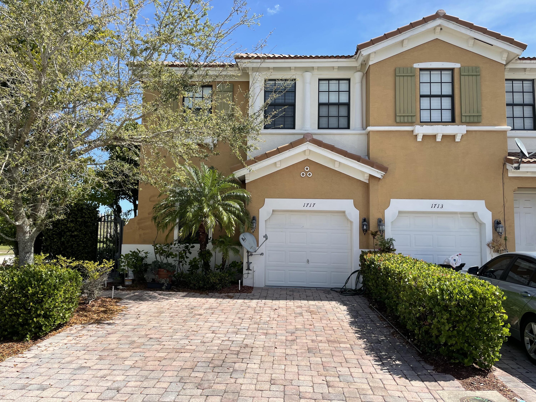 1717 Sw Umbria Street, Port Saint Lucie, FL 34953