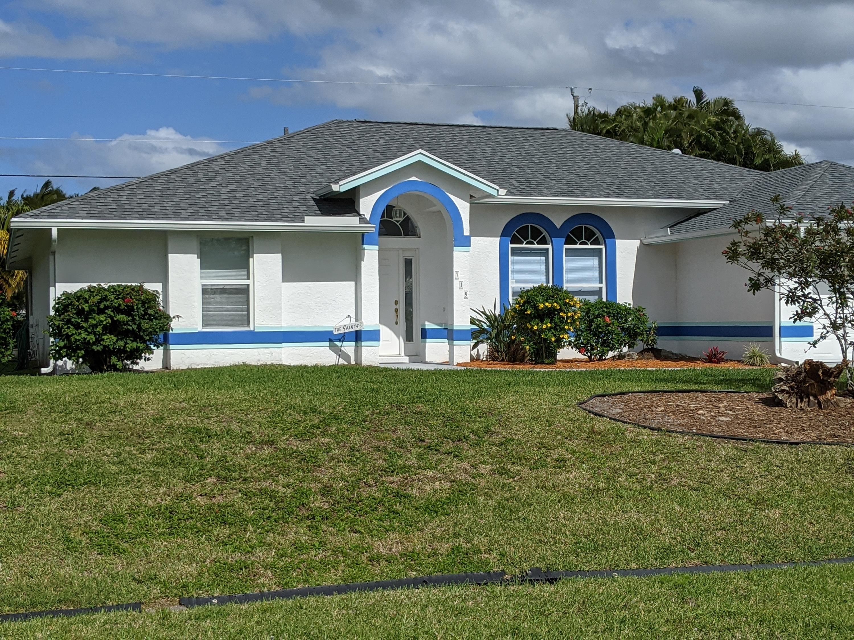 719 Sw Dalton Circle, Port Saint Lucie, FL 34953