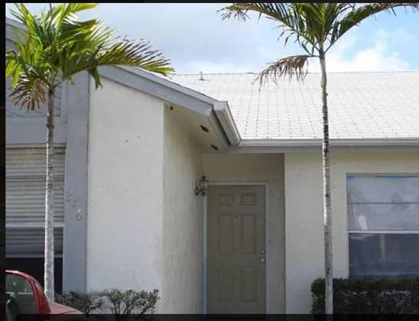 246 Palmetto Court, Jupiter, FL 33458