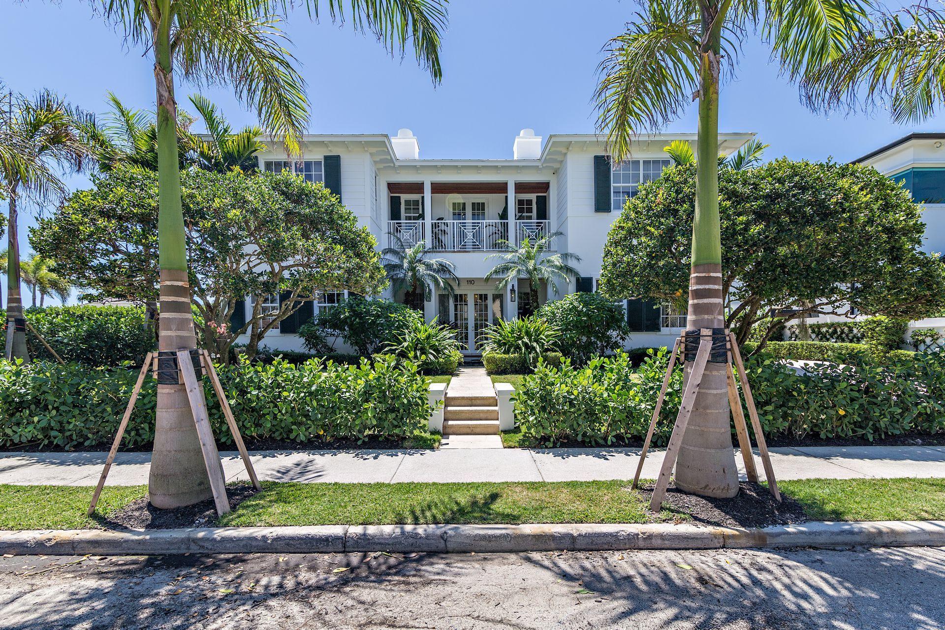 110 Beverly Road, West Palm Beach, FL 33405