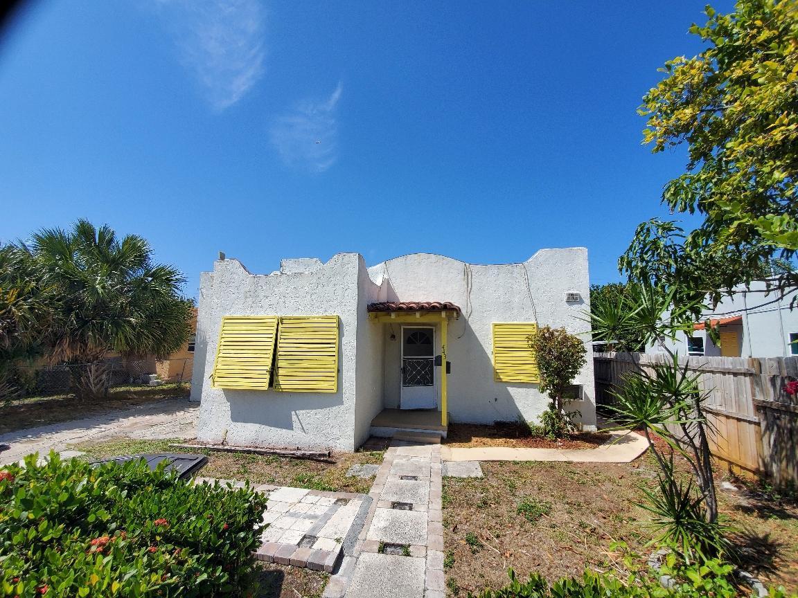 443 Malverne Road, West Palm Beach, FL 33405