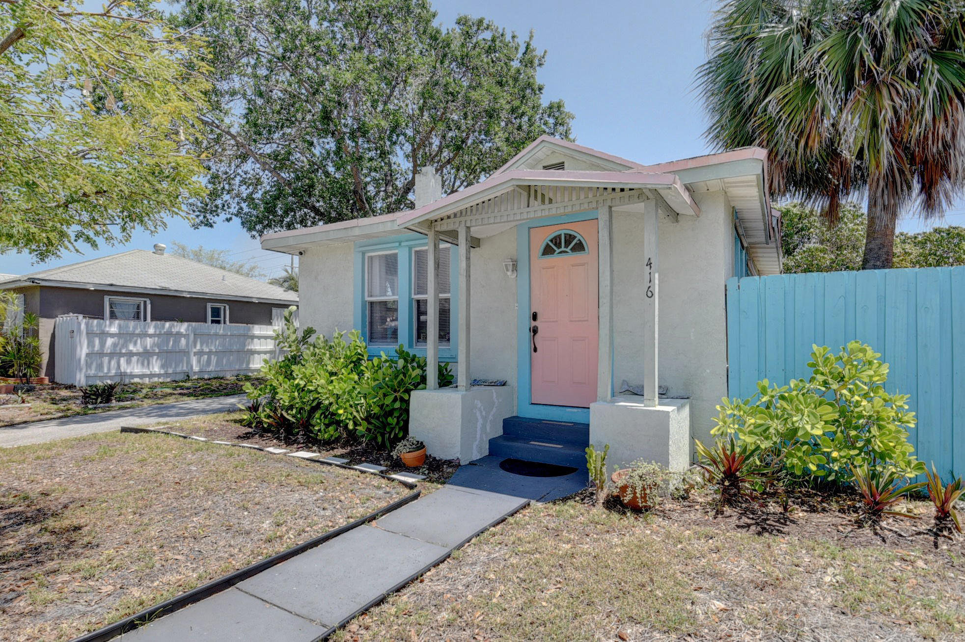 416 N F Street, Lake Worth, FL 33460