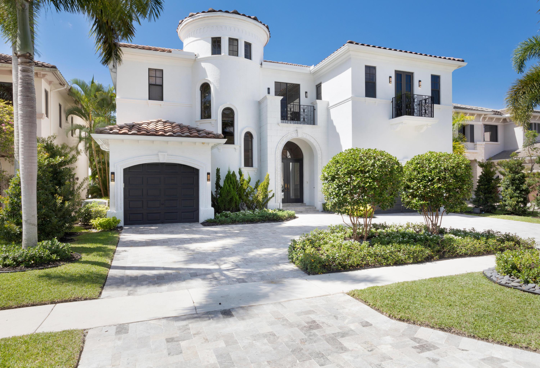17799 Cadena Drive, Boca Raton, FL 33496