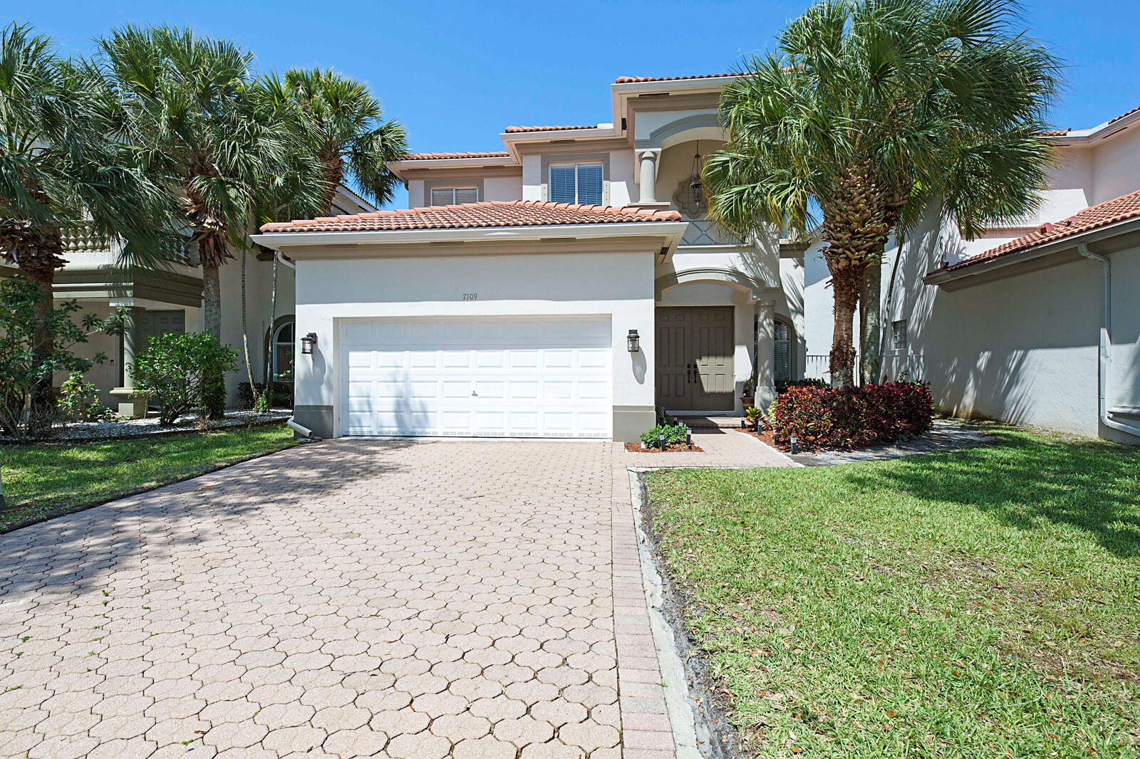 7109 Old Orchard Way, Boynton Beach, FL 33436