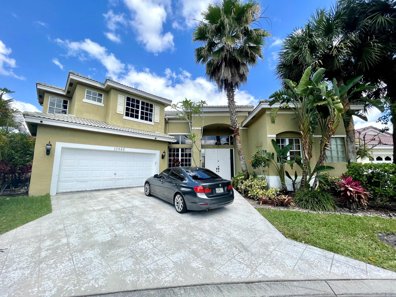 10855 Ravel Court, Boca Raton, FL 33498