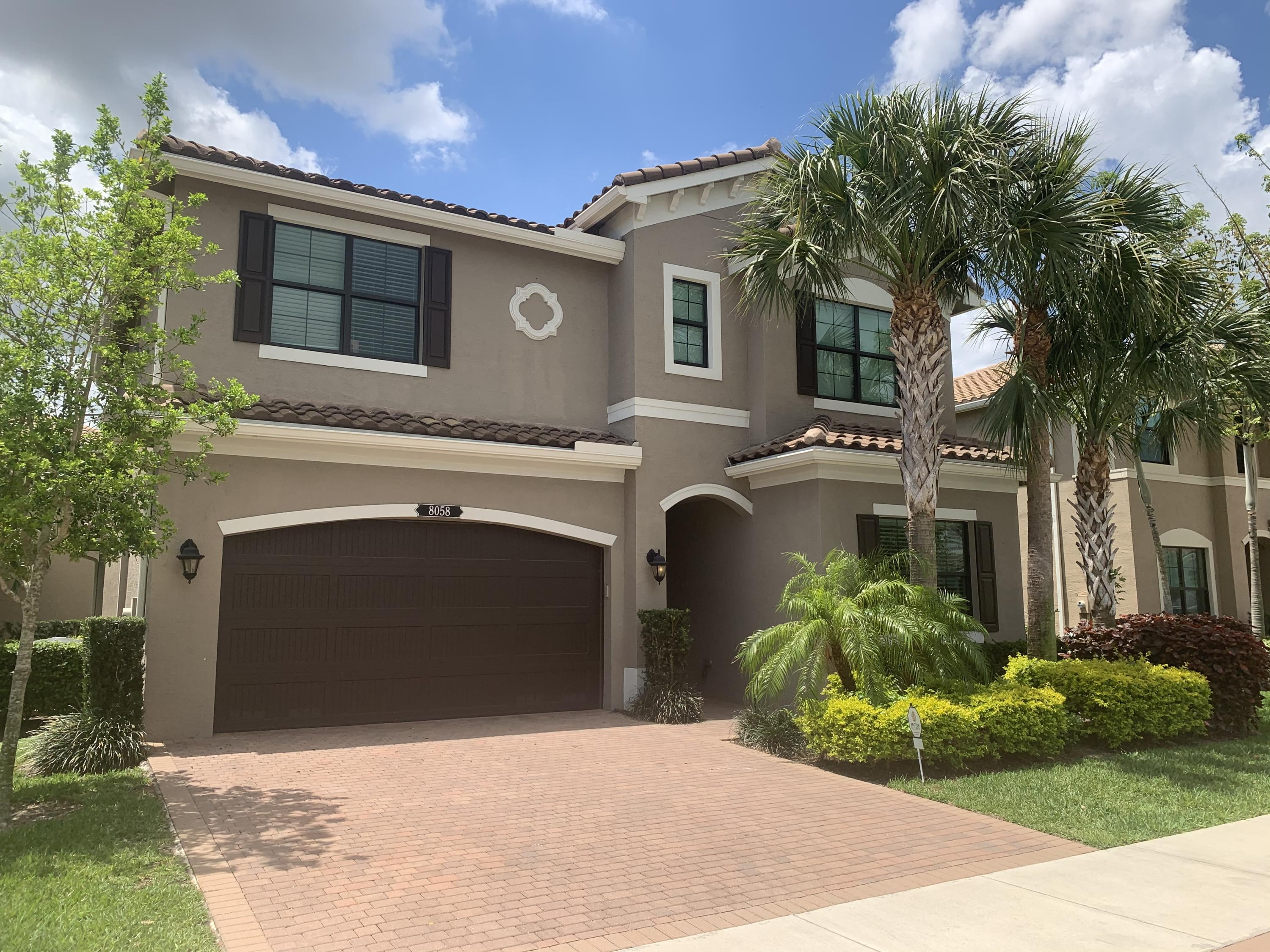 8058 Green Tourmaline Ter Terrace, Delray Beach, FL 33446