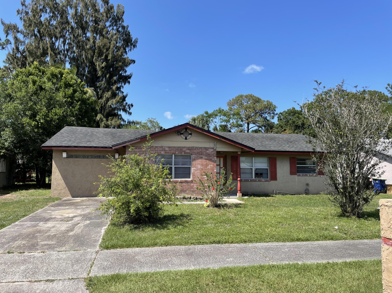 3208 Hibiscus Avenue, Fort Pierce, FL 34947