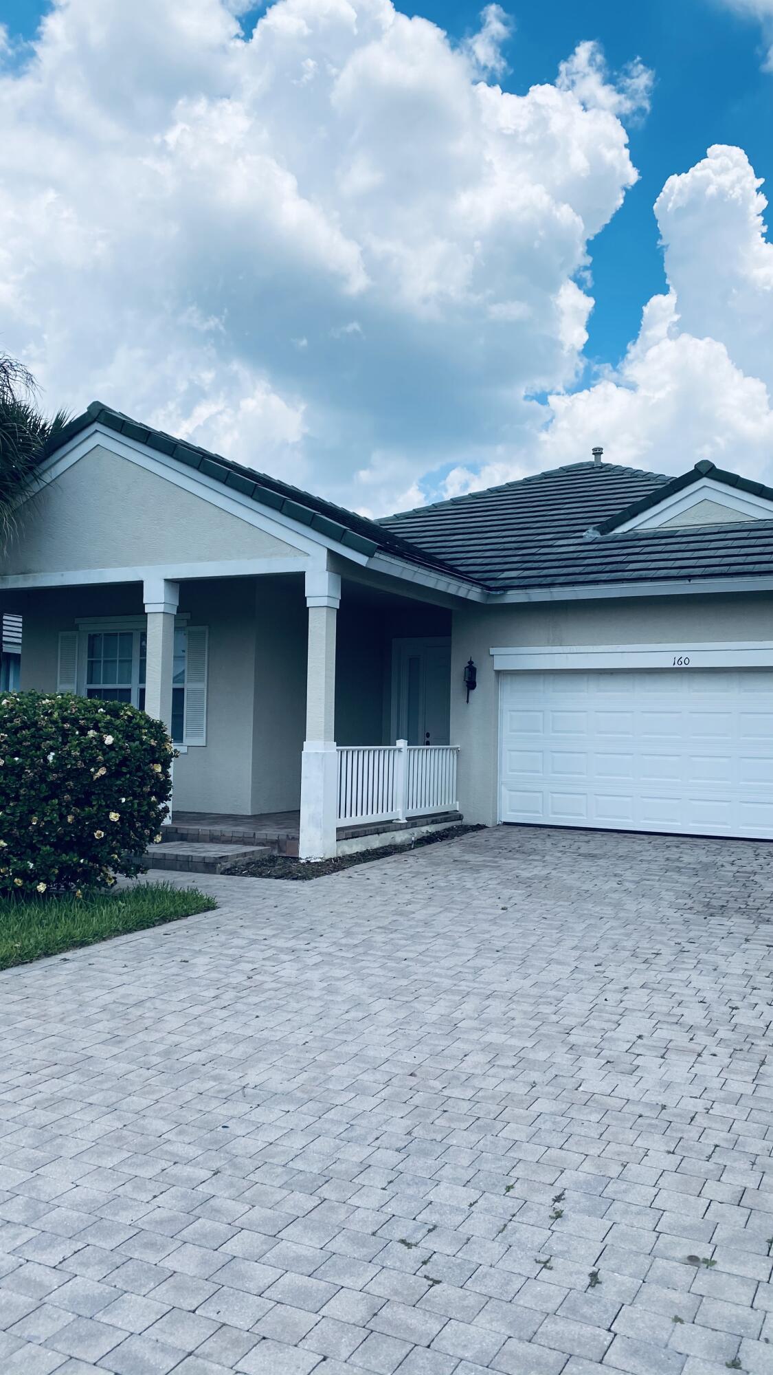 160 Nw Pleasant Grove Way, Port Saint Lucie, FL 34986