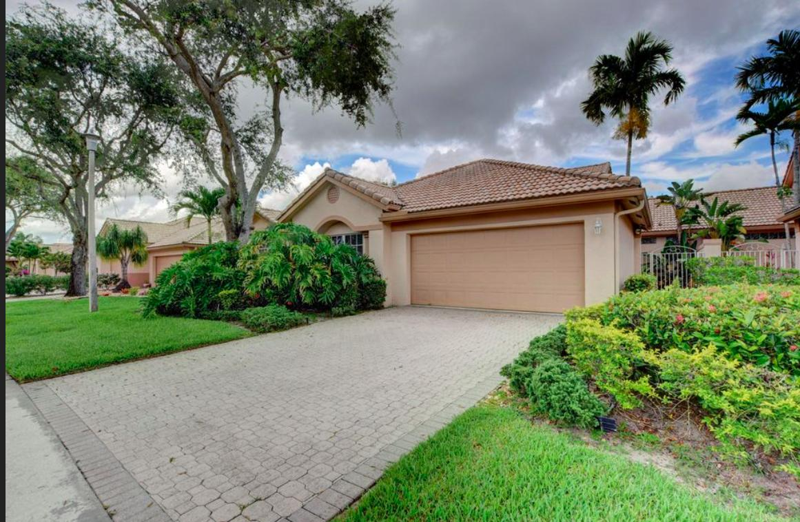 8848 Shoal Creek Lane, Boynton Beach, FL 33472