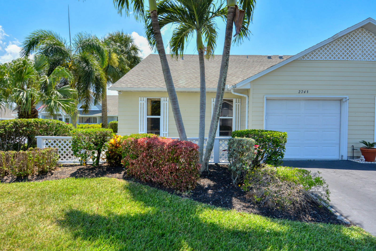 2743 Se Tropical East Circle, Port Saint Lucie, FL 34952