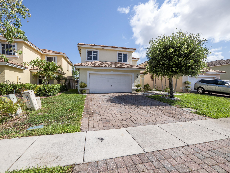 6427 Adriatic Way, West Palm Beach, FL 33413
