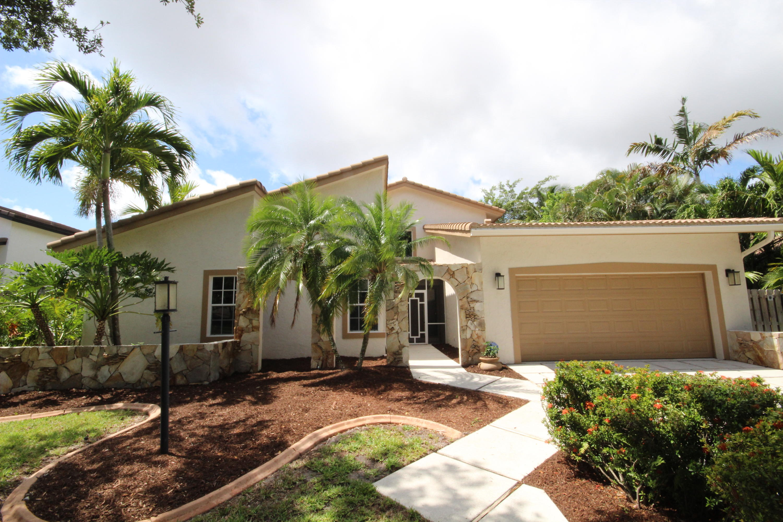 2662 Nw 41st Street, Boca Raton, FL 33434