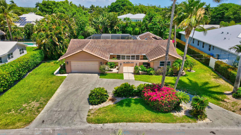 731 Lake Shore Drive, Delray Beach, FL 33444