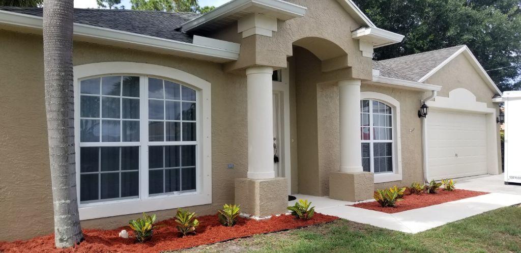 1461 Sw Delos Avenue, Port Saint Lucie, FL 34953