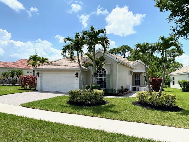 753 Sw Munjack Circle, Saint Lucie West, FL 34986