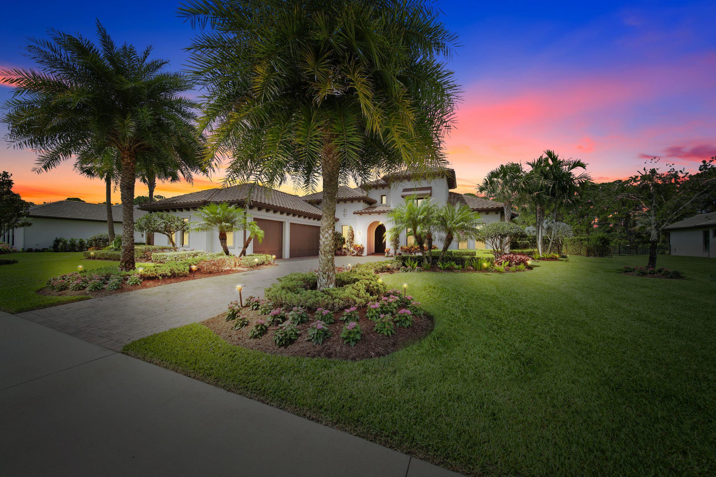 4594 Sw Sand Avenue, Palm City, FL 34990