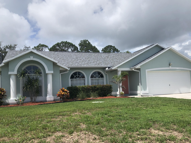 516 Se Felix Avenue, Port Saint Lucie, FL 34952