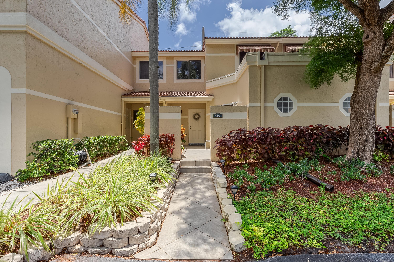 3491 Deer Creek Palladian Circle, Deerfield Beach, FL 33442