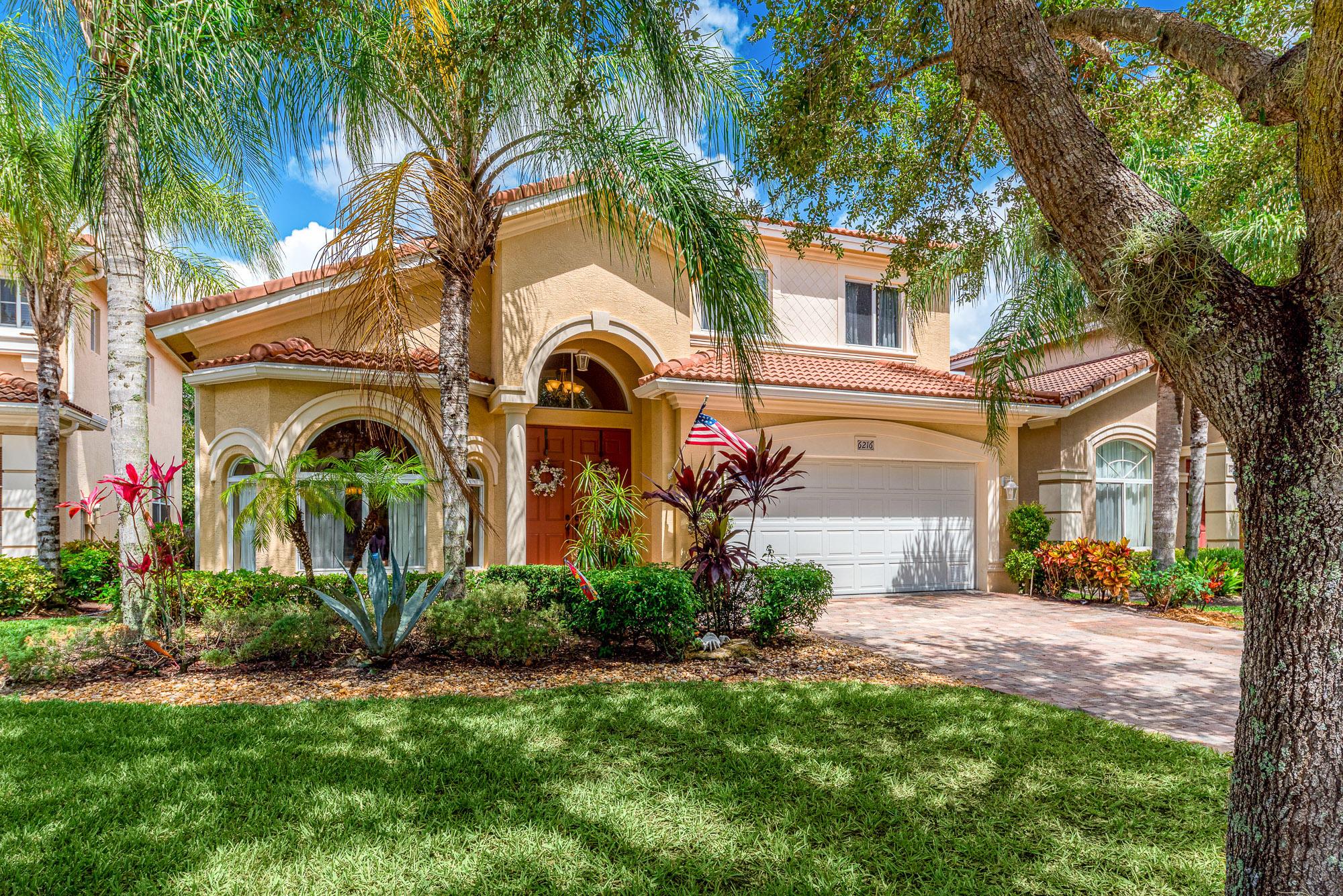6216 Sw Bald Eagle Drive, Palm City, FL 34990