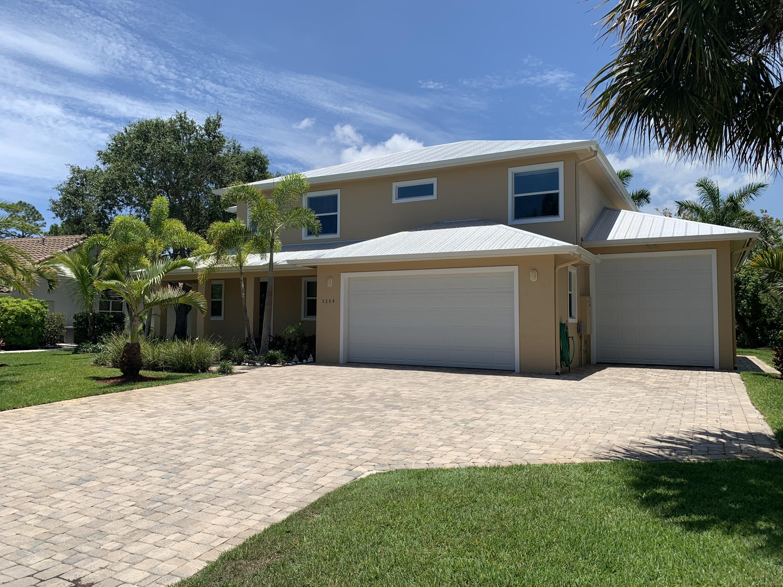 5260 Sw Landing Creek Drive, Palm City, FL 34990