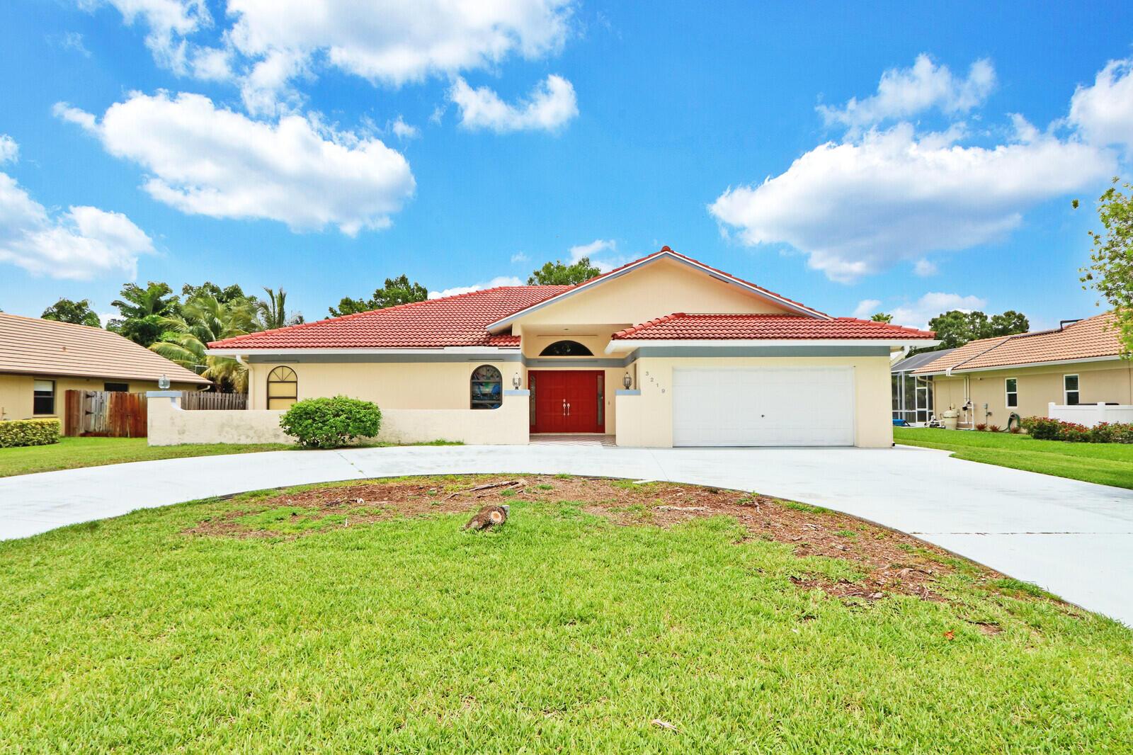 3219 Sw Seaboard Avenue, Palm City, FL 34990