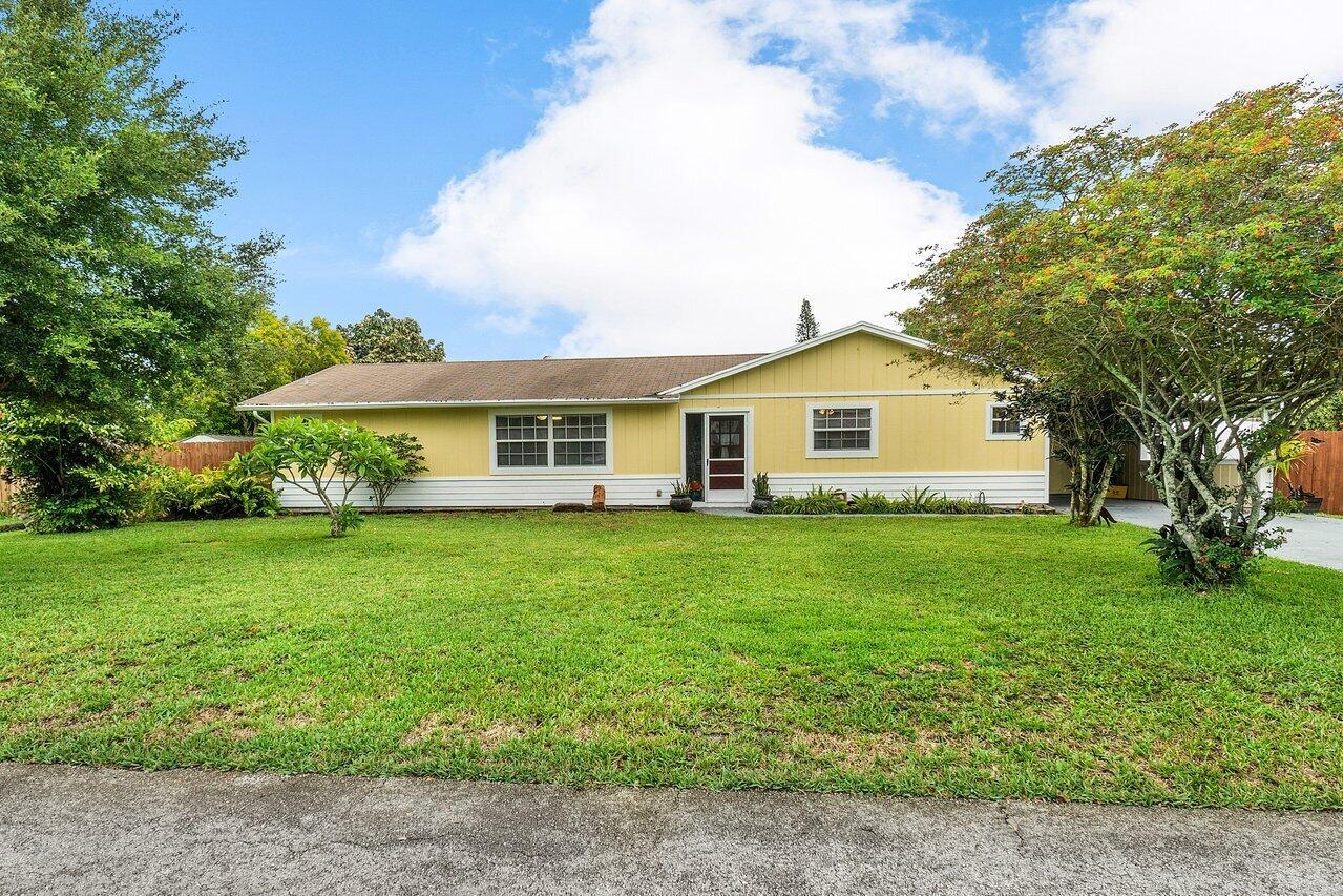 9220 Lantern Drive, Lake Worth, FL 33467