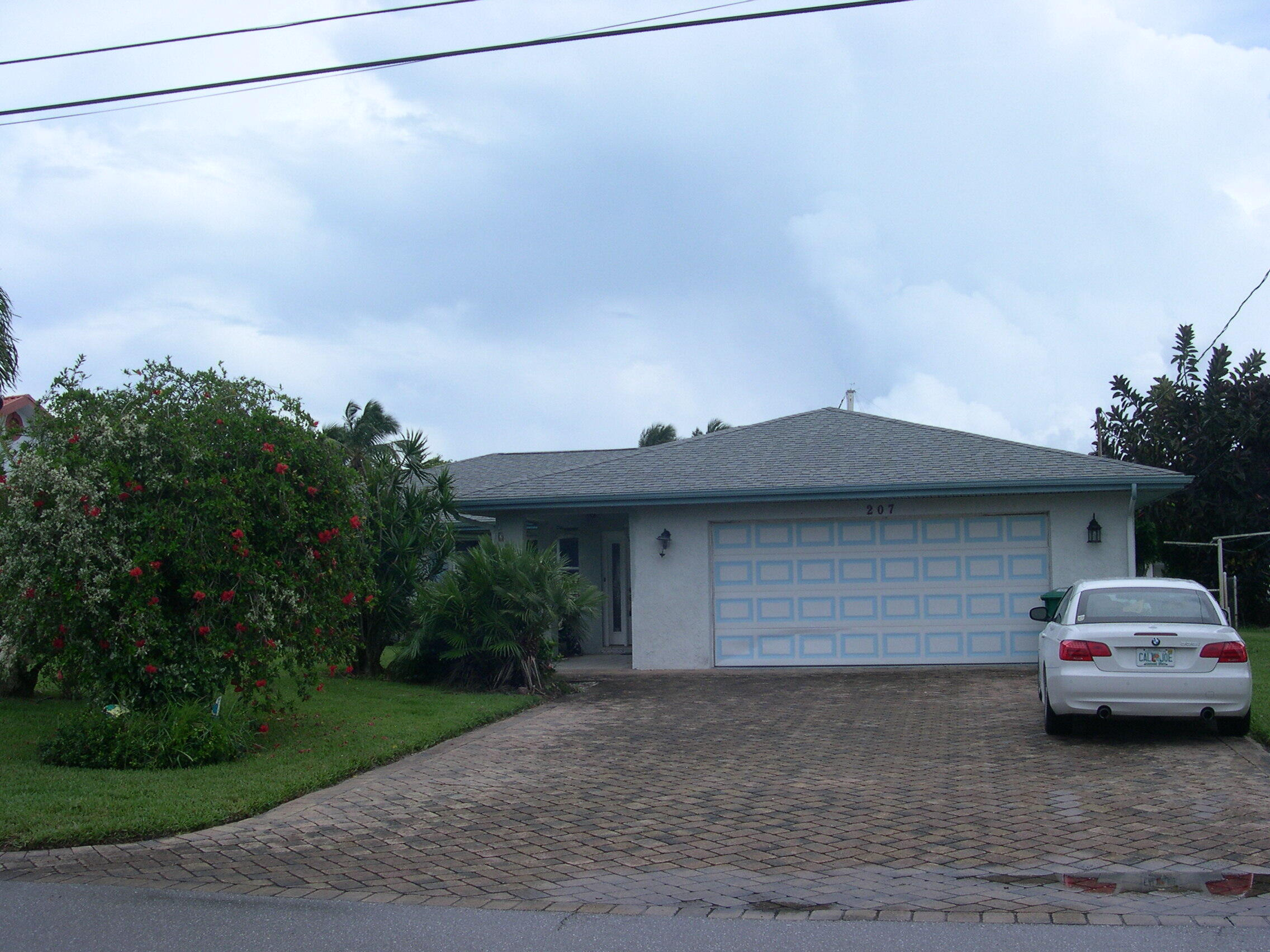 207 Marina Drive, Hutchinson Island, FL 34949