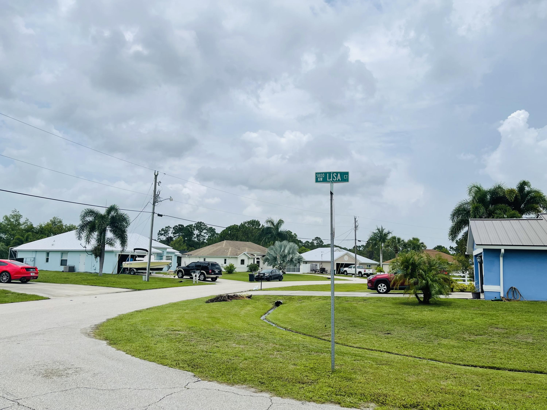 5824 Nw Lisa Court, Port Saint Lucie, FL 34986