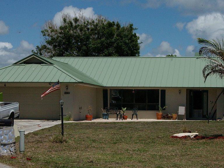 3391 Sw Hickory Place, Palm City, FL 34990