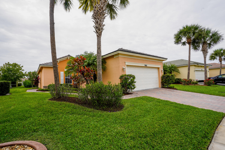 9681 Sw Glenbrook Drive, Port Saint Lucie, FL 34987