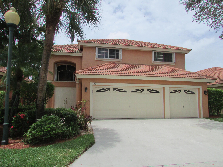 1034 Aspri Way, Riviera Beach, FL 33418
