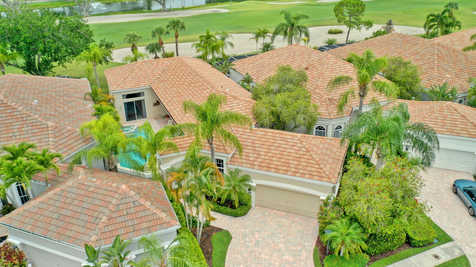 8639 Falcon Green Drive, West Palm Beach, FL 33412