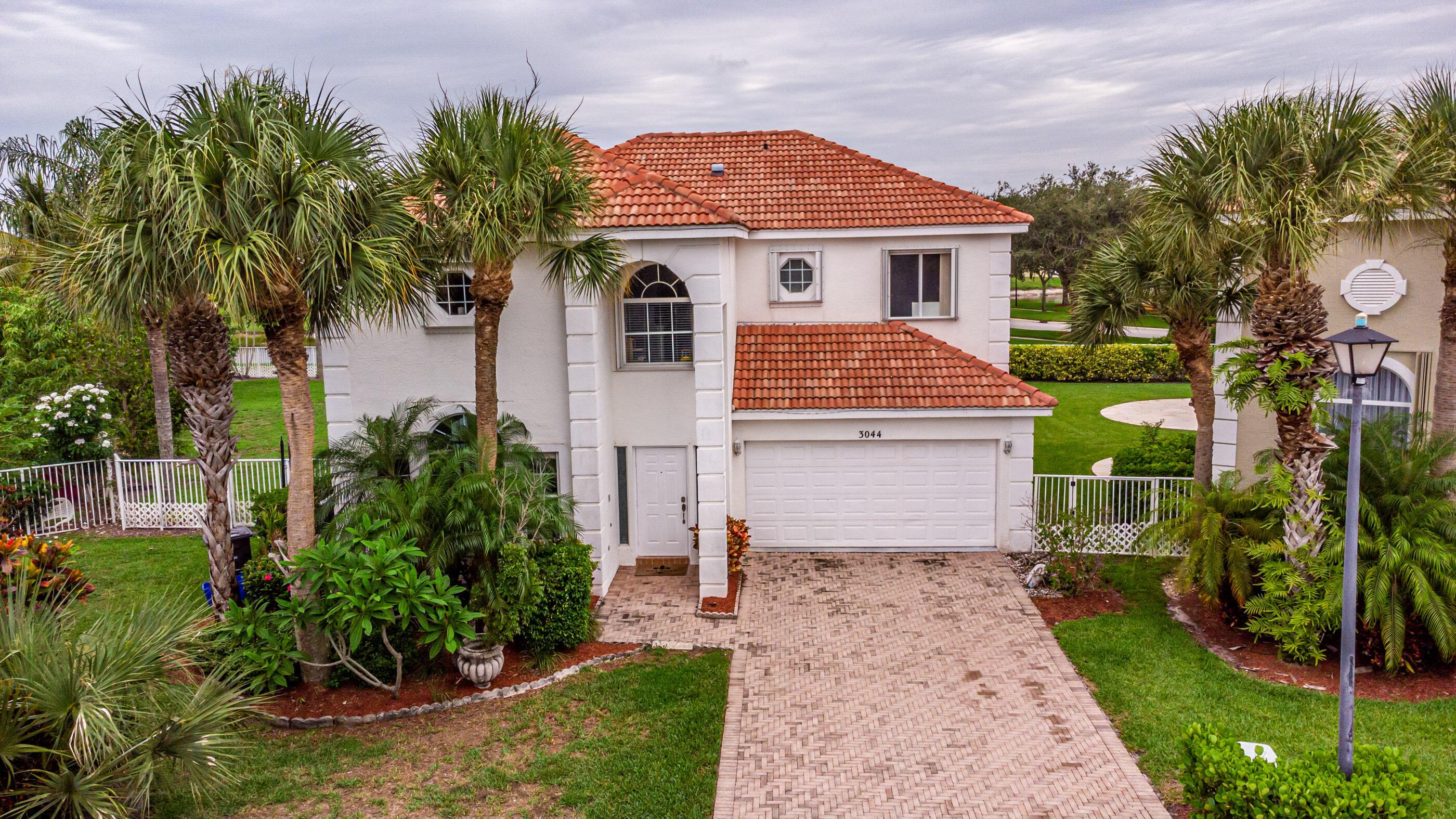 3044 Marbella Court, West Palm Beach, FL 33409