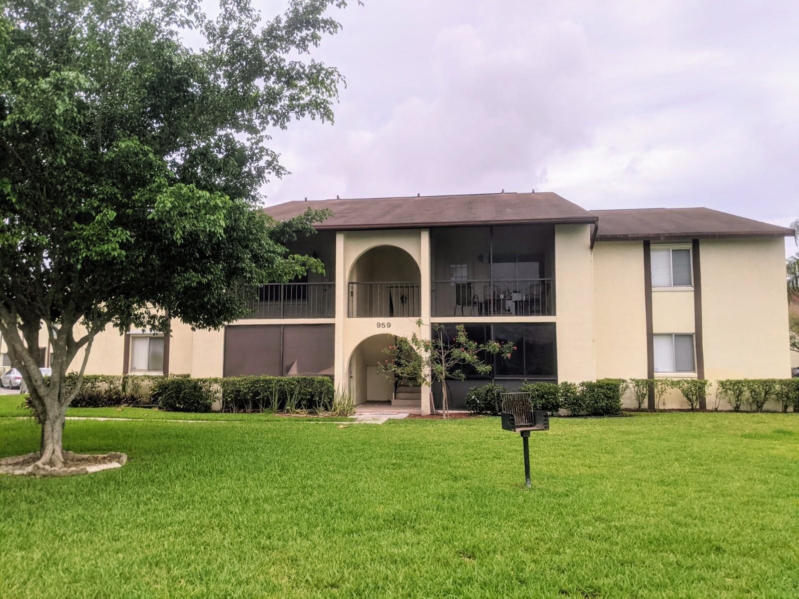 4709 Sable Pine Circle, West Palm Beach, FL 33417