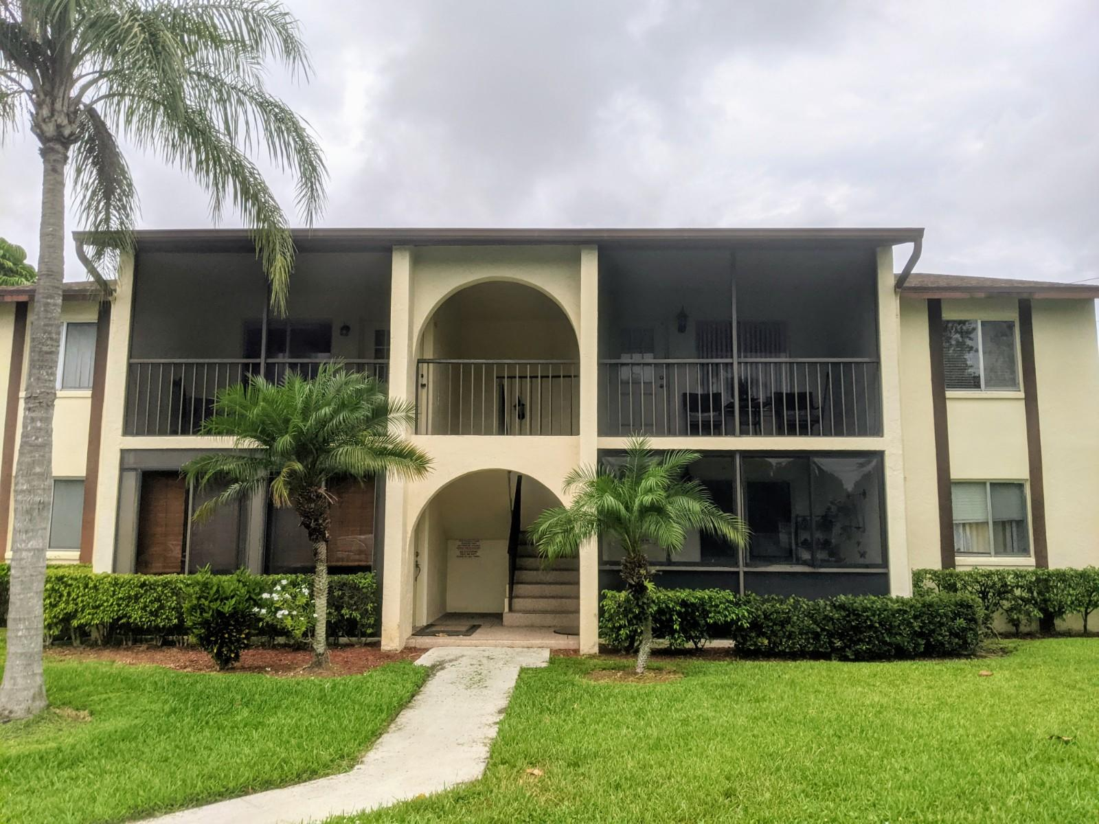 4717 Sable Pine Circle, West Palm Beach, FL 33417