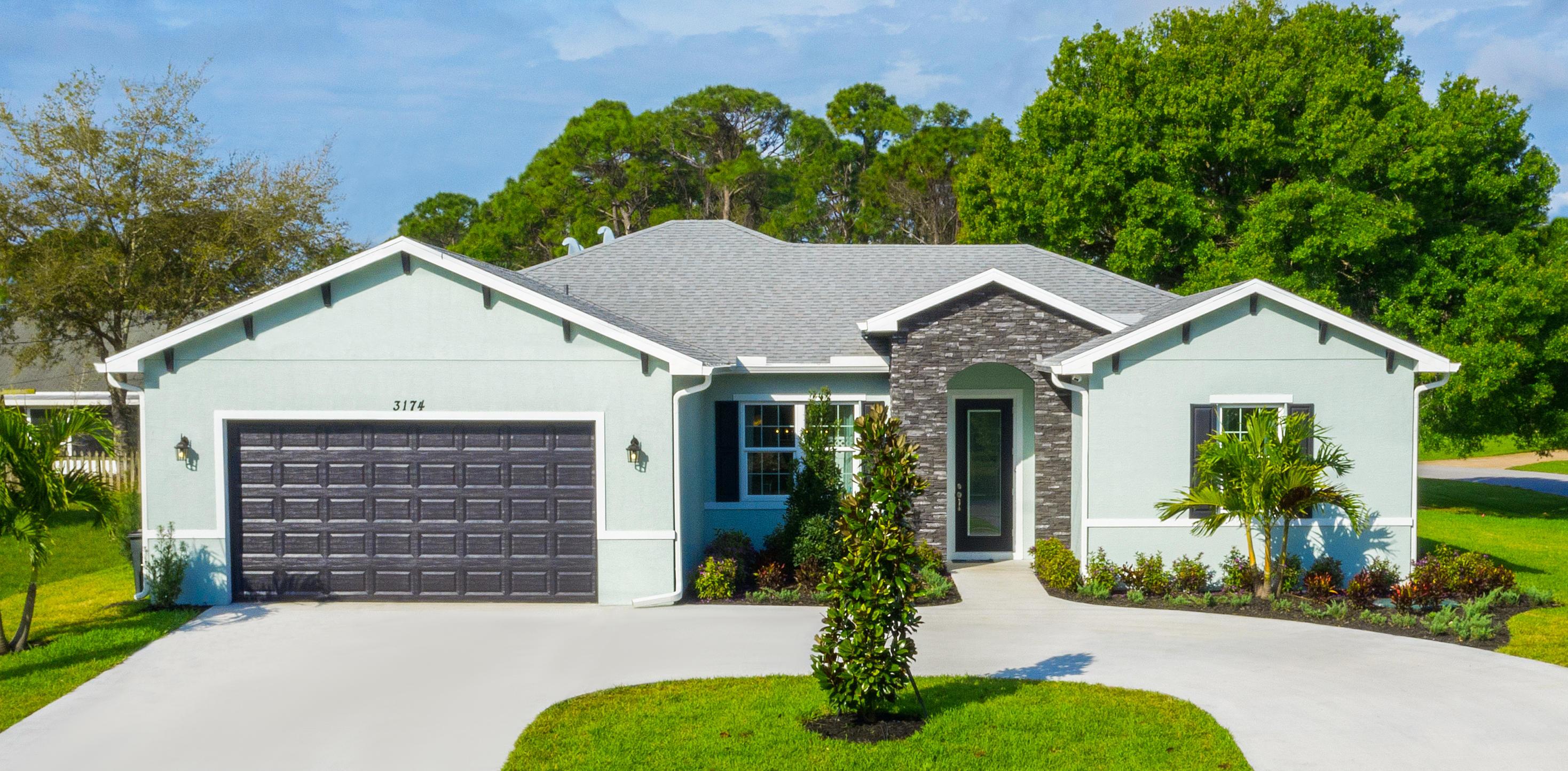 2144 Sw Pamona Street, Port Saint Lucie, FL 34953