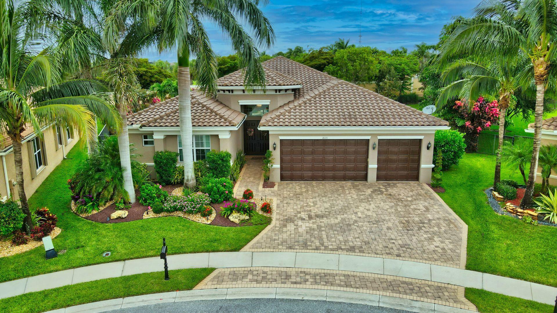 8115 Viadana Bay Avenue, Boynton Beach, FL 33473