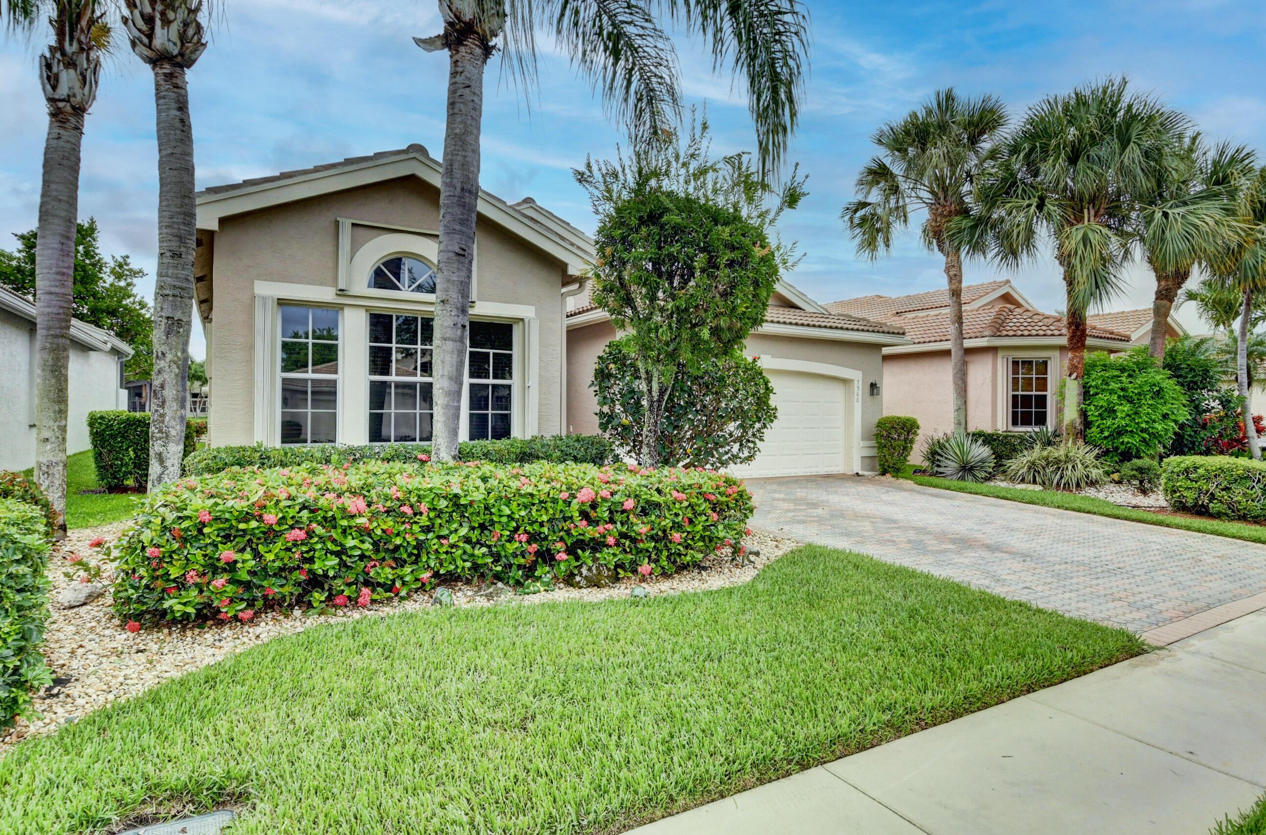 7560 Lake Harbor Terrace, Lake Worth, FL 33467