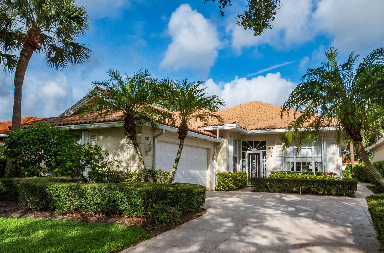 318 Kelsey Park Circle, Palm Beach Gardens, FL 33410