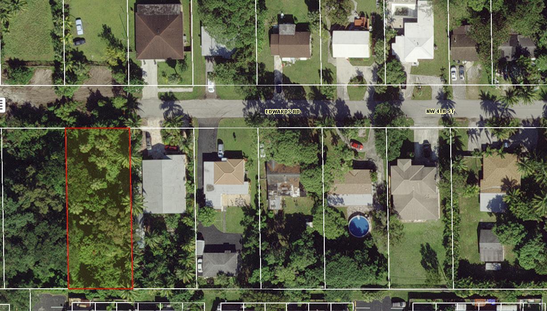 0 Nw 4 Street, Margate, FL 33063