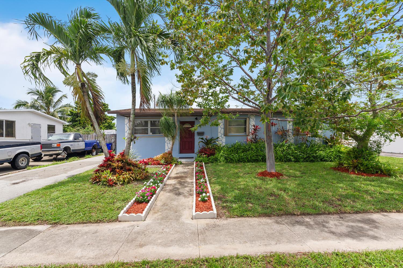 581 Sw 50th Terrace, Margate, FL 33068