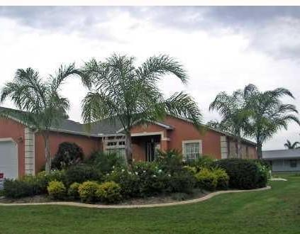 1049 Sw Coleman Avenue, Port Saint Lucie, FL 34953