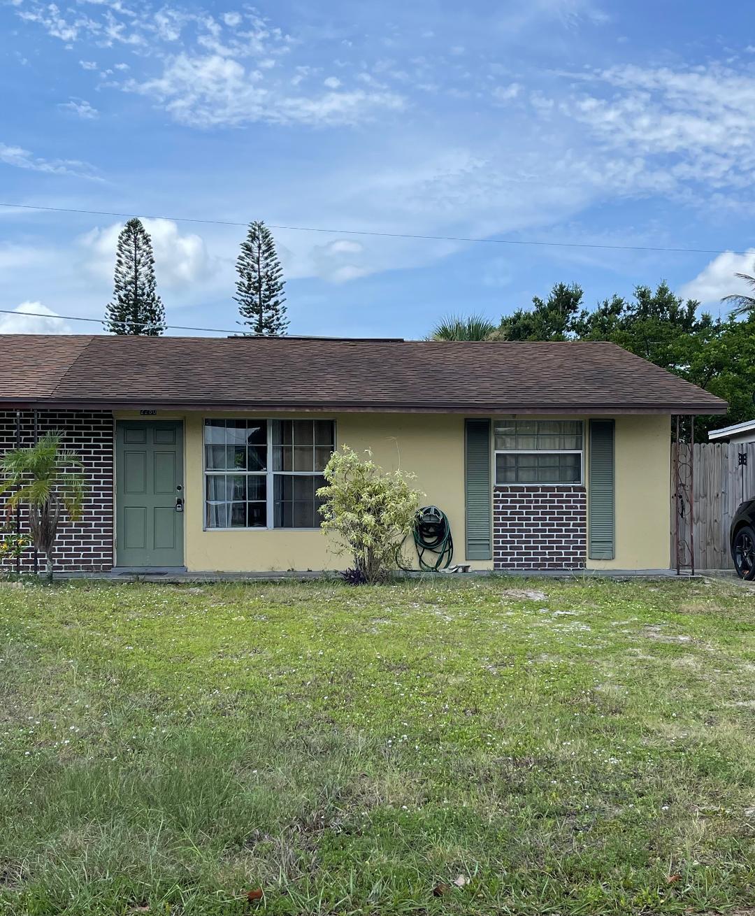 2280 Ne Rustic Way, Jensen Beach, FL 34957