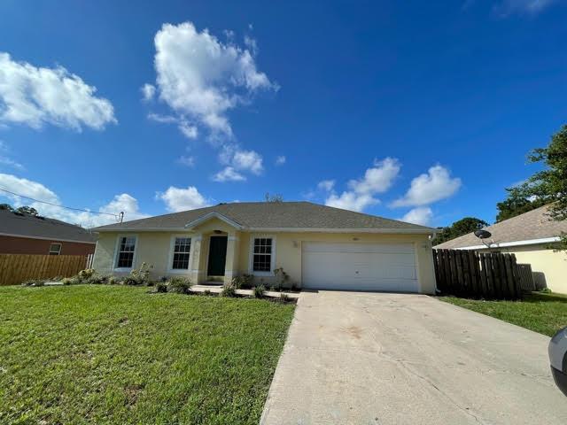 1680 Sw Bascom Avenue, Port Saint Lucie, FL 34953