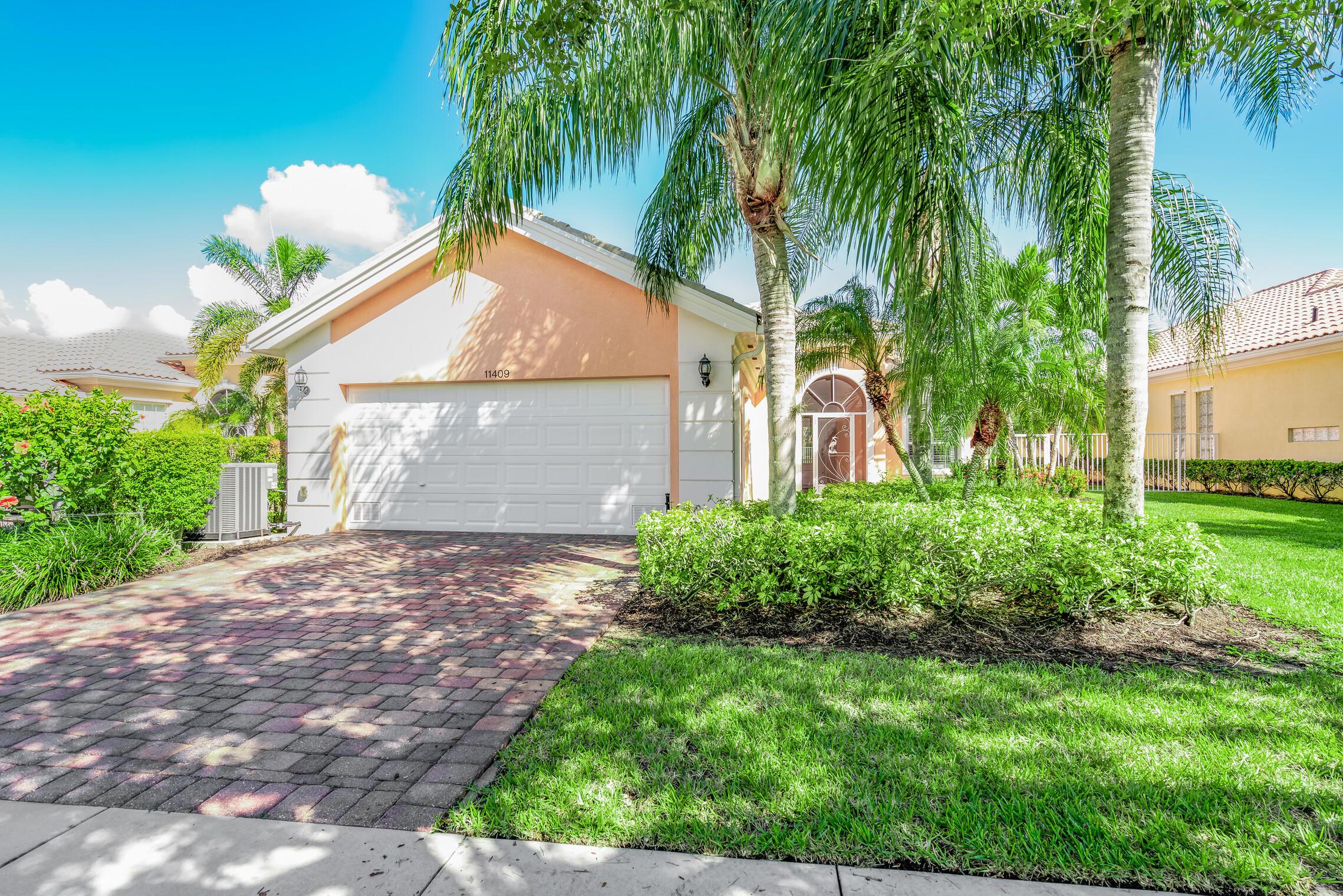 11409 Sw Rockingham Drive, Port Saint Lucie, FL 34987