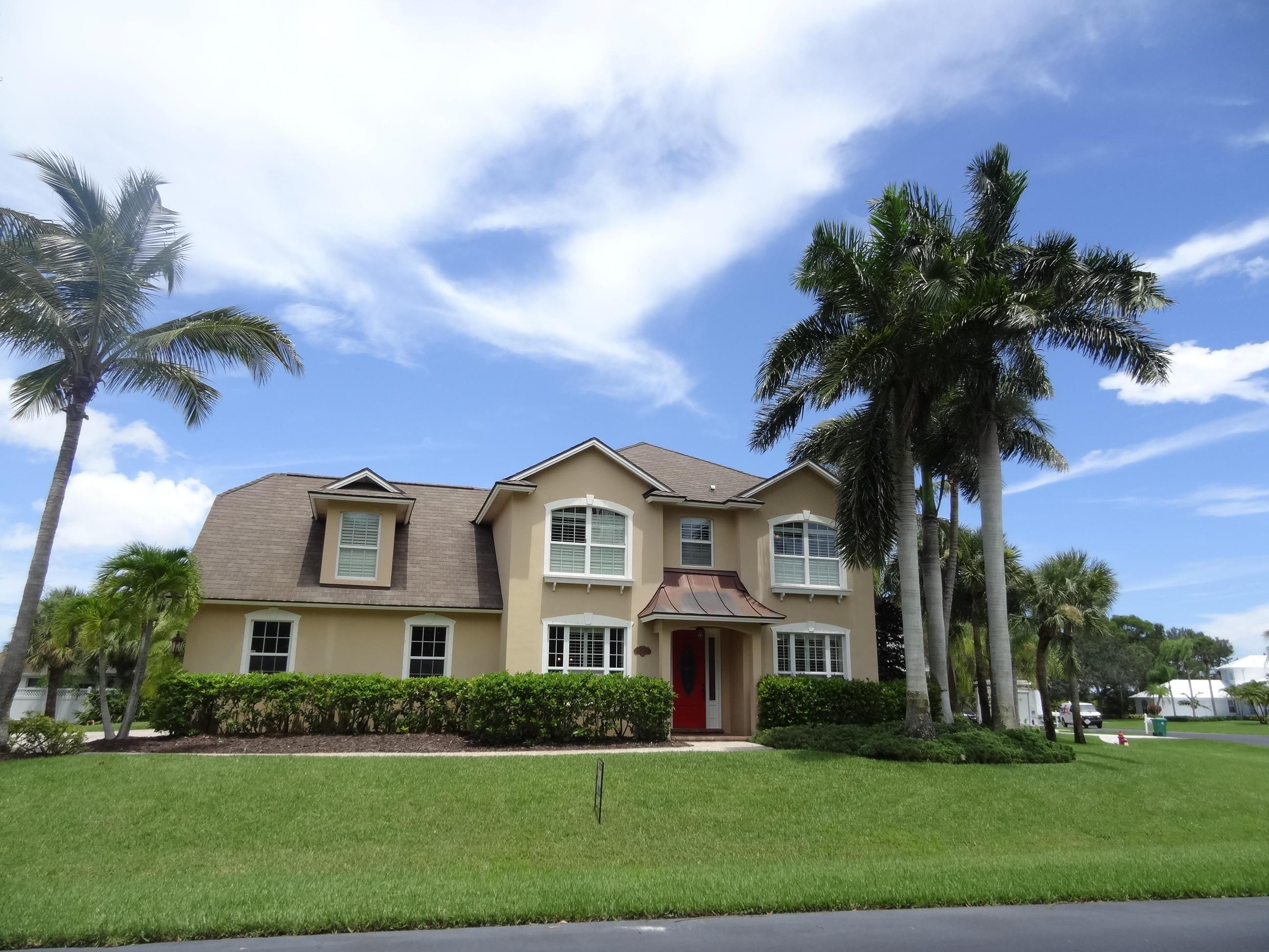 3322 Se River Vista Drive, Port Saint Lucie, FL 34952