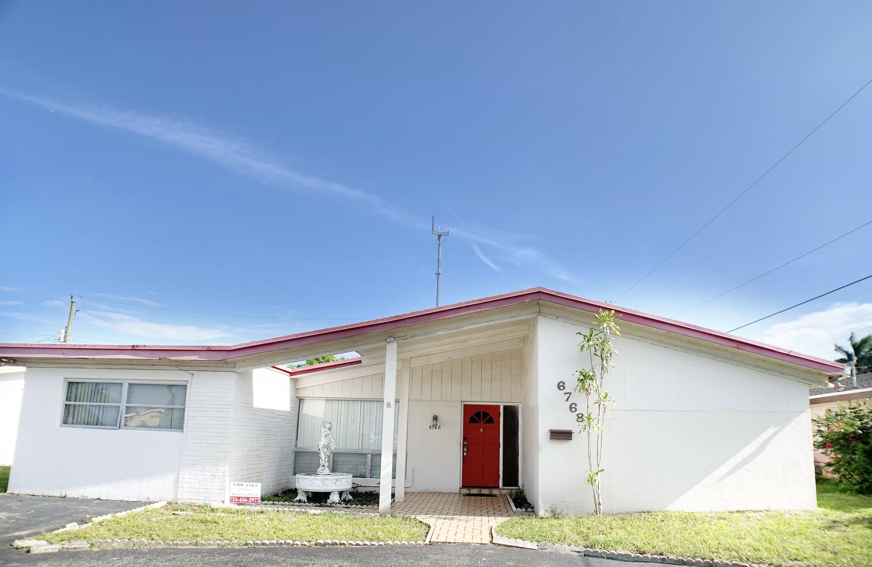 6768 Petunia Drive, Miramar, FL 33023