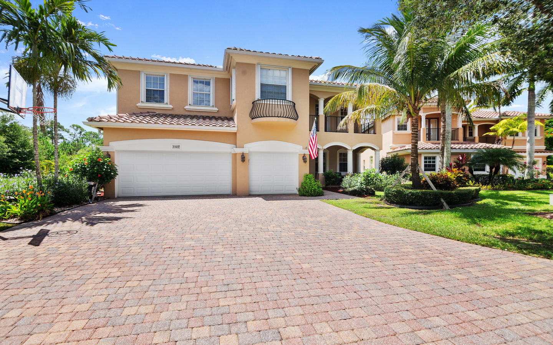 5589 Sw Bellflower Court, Palm City, FL 34990