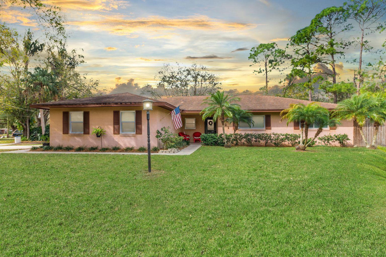 3221 Memory Lane, Fort Pierce, FL 34981
